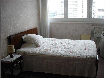 Appartager FR - 2 chambres à louer pour étudiant (e) à Créteil - Créteil, Paris - Ile De France - 570 € /Mois