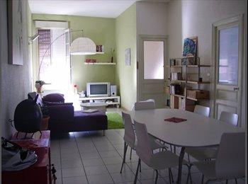 Appartager FR - Je recherche une colocataire, Carcassonne - 350 € /Mois