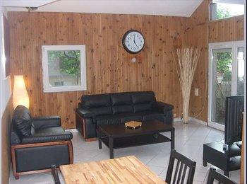 Magnifique triplex de 175 m² + terrasse de 30m²