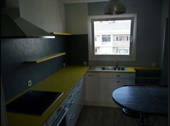 appartement rénové en centre ville