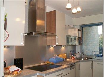 Appartager FR - Chambre 14 m2 avec balcon - Neudorf, Strasbourg - 350 € /Mois