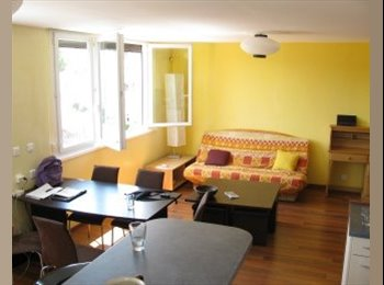 Appartager FR - MONTPELLIER - 2 Chambres dans coloc a 3 (APL possible), Montpellier - 400 € /Mois