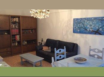 Appartager FR - 2 Chambre etage elevee avec petite terasse / Proche Villa Arson/IUFM/Valrose - Nord Centre Nice, Nice - 400 € /Mois