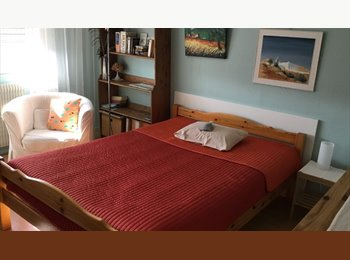 Appartager FR - Chambre à louer, Strasbourg - 400 € /Mois