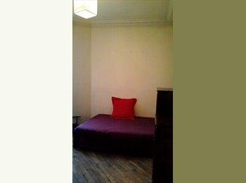 Appartement plein de charme dans un quartier agréable et...