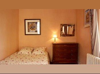 Appartager FR - Chambre meublée indépendante - Aix-en-Provence, Aix-en-Provence - 450 € /Mois