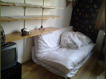 chambre chez l 'habitant