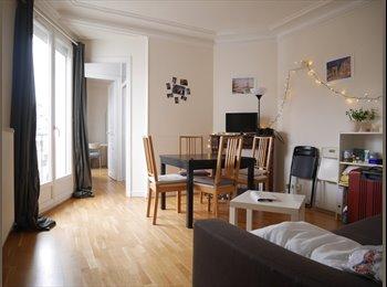 Appartager FR - Colocation étudiante, 13ème arrdt - 13ème Arrondissement, Paris - Ile De France - 730 € /Mois