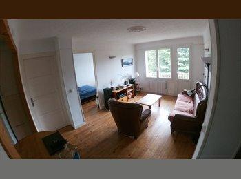 Loue chambre dans colocation meublée