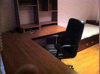 Appartager FR - Proximité de Charpennes, idéal pour étudiant, Lyon - 445 € /Mois
