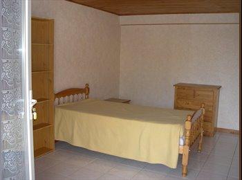 chambres individuelles pour étudiants