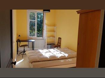 Appartager FR - colocation sur Mulhouse - Mulhouse, Mulhouse - 370 € /Mois