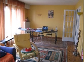Appartager FR - Superbe appartement tranquille dans maison - Ambilly, Annemasse - 590 € /Mois