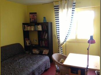 chambre meublée dans le 11° arrdt