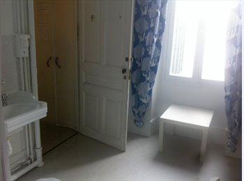 Loue chambre meublée dans collectif étudiant 360 €