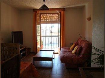 Appartager FR - Trois chambres disponibles dans villa - Cagnes-sur-Mer, Nice - 490 € /Mois