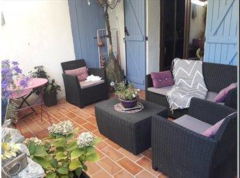 Appartager FR - collocation dans maison - Alès, Alès - 380 € /Mois