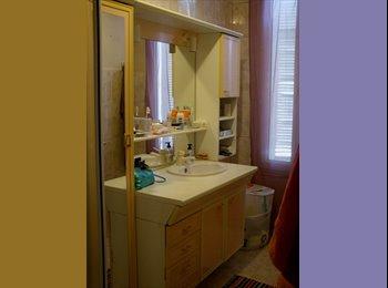 Appartager FR - Colocation de l' appartement chez l'habitant - Antibes, Cannes - 440 € /Mois