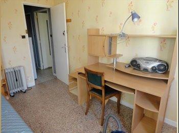 Appartager FR - Chambre proche du campus, prix très raisonnable, Gières - 290 € /Mois