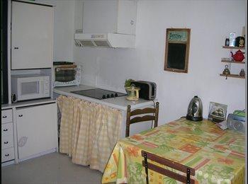 Appartager FR - Coloc 3 pers ds maison rénovée - Marcq-en-Barœul, Lille - 320 € /Mois