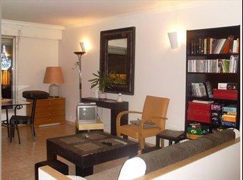 2 chambre dispo dans grand appartement à Puteaux