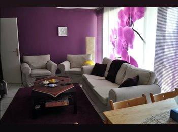 Chambre meublée en colocation à Brest