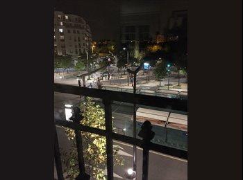 LOC 14°, parcs MONTSOURIS, et CITÉ U , Métro et RER...