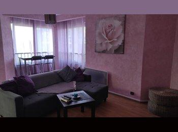 Appartager FR - Belle chambre meublée en plein centre de Bordeaux - St Bruno - St Victor - Meriadeck, Bordeaux - 460 € /Mois