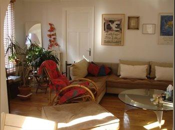 Paris 15è - Chambre très agréable dans appart. 85m