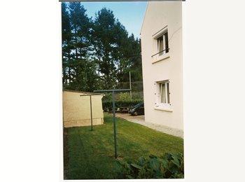 Appartager FR - Quimper sud proche centre ville, Quimper - 295 € /Mois