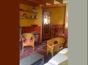 Chambre meublée - 200 m place Comedie - Calme