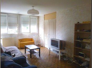 Appartager FR - Appartement calme près de l'UPS - Busca - St Michel - Ramier, Toulouse - 330 € /Mois