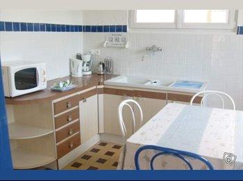 Appartager FR - court séjour sur Eybens à partir du 21 octobre 2016, Eybens - 320 € /Mois