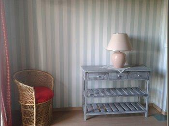 Appartager FR - chambre vue sur mer, Biarritz - 450 € /Mois