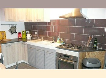 Appartager FR - colocation 3 personnes Chambéry centre / 3 roomates downtown Chambéry, Chambéry - 410 € /Mois
