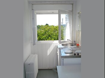 Appartager FR - Chambre  indépendante meublée - Lorient, Lorient - 310 € /Mois