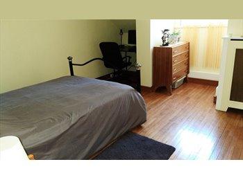 location chambre meublé
