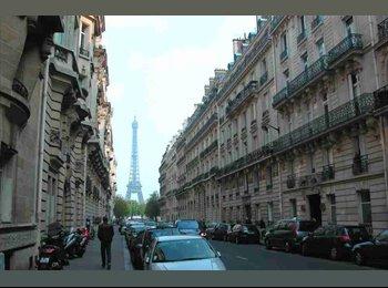 Colocation Paris 16eme