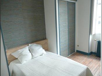 Appartager FR - Propose chambre centre ville - Capitole, Toulouse - 400 € /Mois