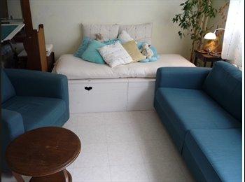 Appartager FR - Business flat or pied a terre, short stays. - 19ème Arrondissement, Paris - Ile De France - 680 € /Mois