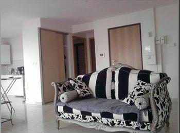 Appartager FR - propose une chambre - Metz, Metz - 350 € /Mois