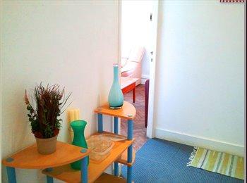 Appartager FR - Loue chambre meublée,TV, internet, linge de maison - Besançon, Besançon - 395 € /Mois