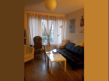 Appartager FR - Appartement à 2 pas de la faculté de Caen, Caen - 450 € /Mois