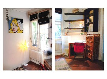 COSY & LOVELY FLAT ACCOMM /PERFECTLY LOCATED PARIS 75001
