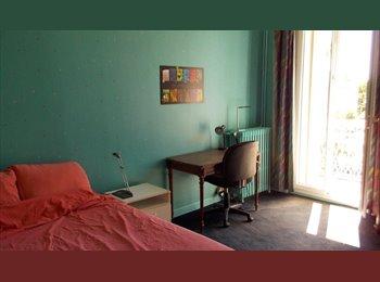 Appartager FR - villa avec piscine centre ville - Hyères, Hyères - 370 € /Mois