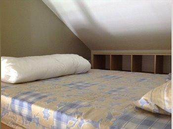 Appartager FR - chambre sud de paris dept 77, Moissy-Cramayel - 550 € /Mois