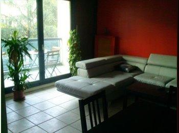 Appartager FR - Propose chambre sur Lyon à compter de sept - 3ème Arrondissement, Lyon - 430 € /Mois