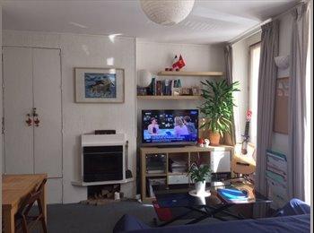 Appartager FR - Studio meublé à louer - Paris 13e - 13ème Arrondissement, Paris - Ile De France - 960 € /Mois