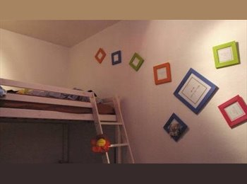 CHAMBRE MEUBLEE - Bel appartement rénové