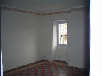 Appartager FR - Chambre d'été en coloc proche Anduze sud Alès - Anduze, Alès - 170 € /Mois
